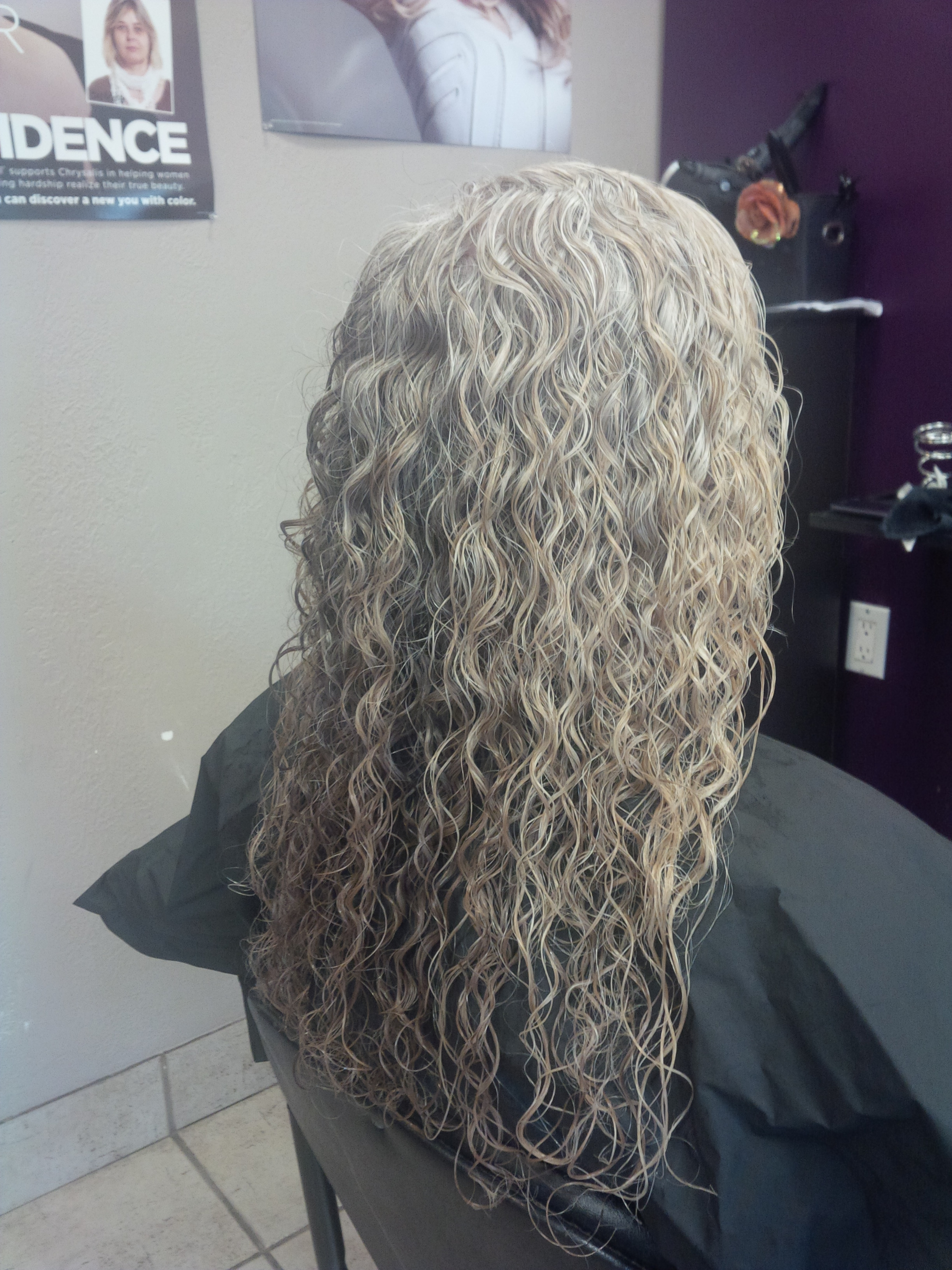 grey hair permanents photo to download grey hair permanents photo just ...